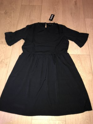 Boohoo Summer Dress black