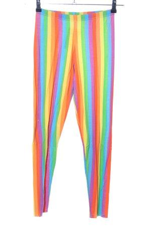 Boohoo Legging imprimé allover style extravagant