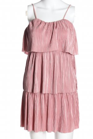 Boohoo Minikleid pink Elegant