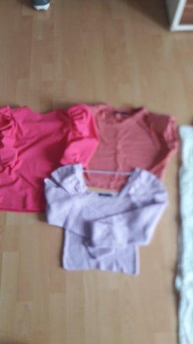 Boohoo Blusa multicolore