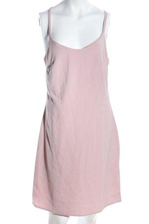 Boohoo Trägerkleid pink Casual-Look