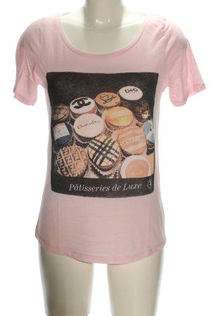 Boom bap Shirt met print prints met een thema casual uitstraling