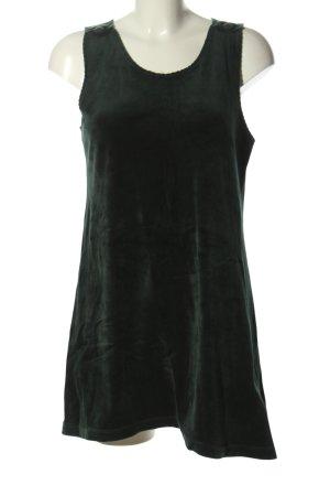 Boomerang A-Linien Kleid khaki Casual-Look