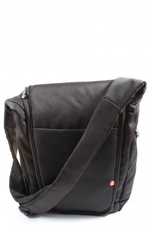 booq Laptop bag black casual look