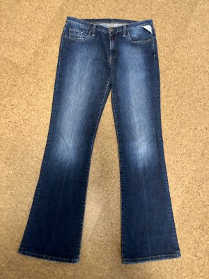 Boot-cut Jeans von Replay