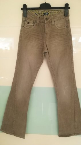 Bootcut Jeans Gr. 34
