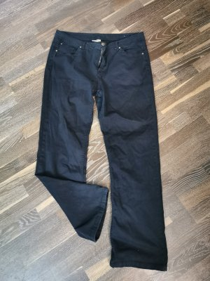 Bootcut Jeans Gr. 46