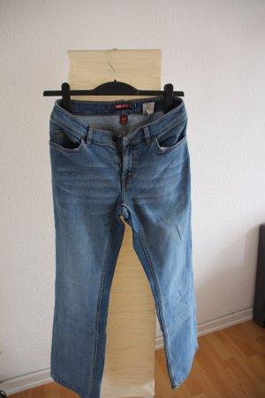Bootcut-Jeans, Größe 36