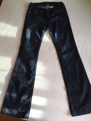Bootcut Jeans low Waist 26/ 32 H&M