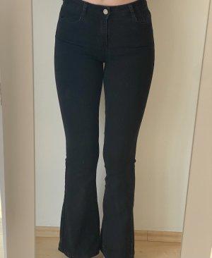 Missguided Jeans svasati nero