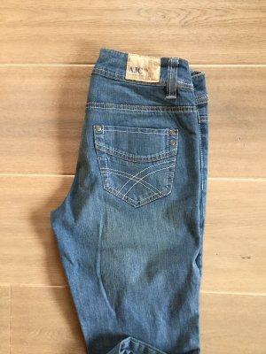 AJC Jeans svasati grigio ardesia