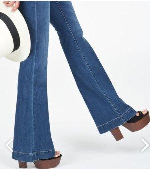 Bootcut Jeans von Justfab Neu