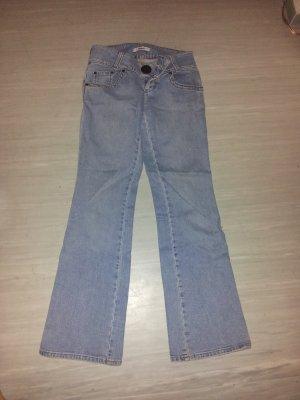 Bootcut Jeans von Mavi