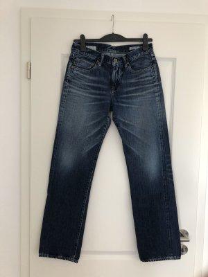 Bootcut-Jeans von Medical Branch - neuwertig