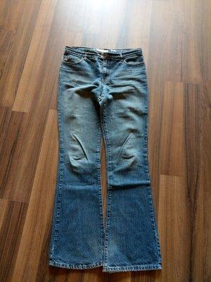 Miss Sixty Jeans bootcut gris ardoise