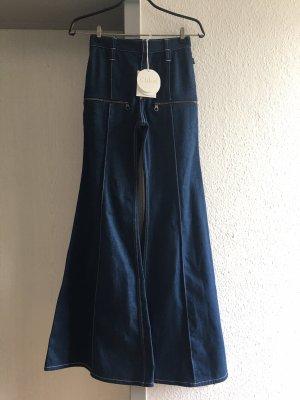 Chloé Boot Cut spijkerbroek veelkleurig