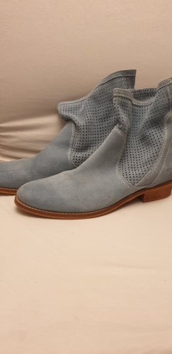 Tamaris Low boot bleu clair-bleu azur