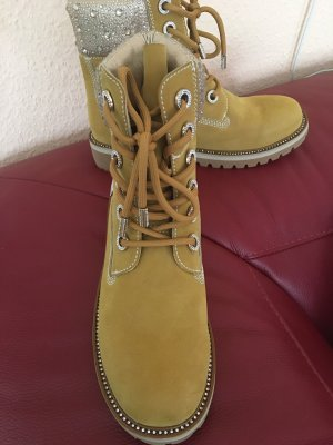 Desert Boots sand brown