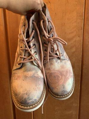 Catwalk Chukka boot multicolore