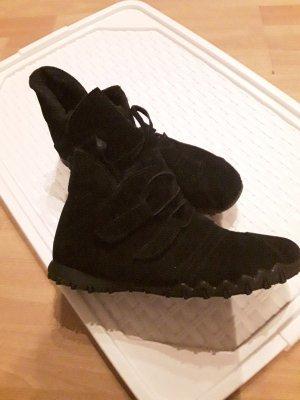 BPC Selection Premium Buty śniegowe czarny