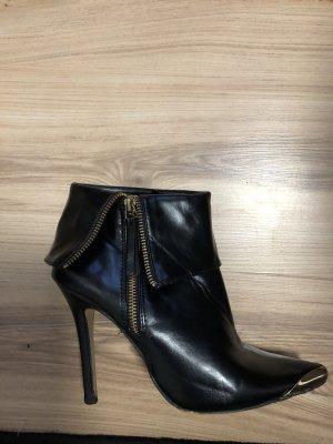 OVS Chelsea laarzen zwart