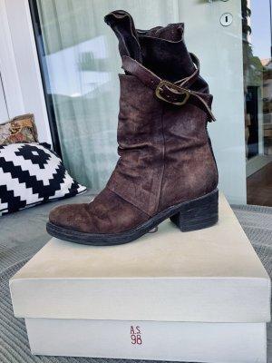 Boots A.S 98 braun 40
