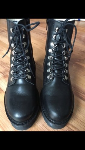 """Boots """"about you """" Eigenmarke Gr.37"""