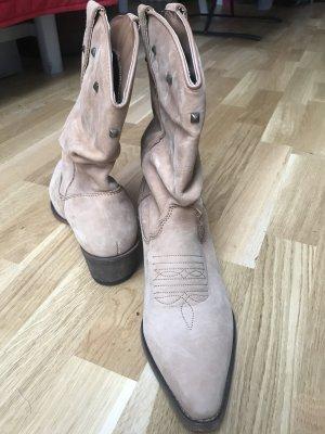 Boots aus Nashville