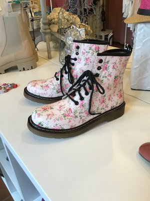 Chukka boot multicolore tissu mixte