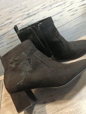 Boots Bootie Stiefelette Marco Tozzi 41 ~ ungetragen