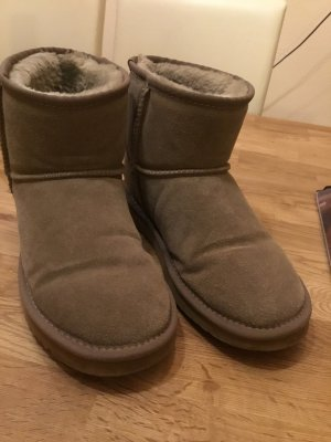 Boots Booties OOG Gr. 39