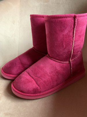 Boots CANADIANS pink