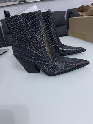 Boots cowboy boots neu
