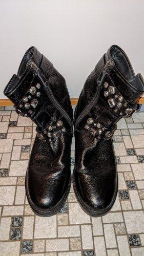 Boots Cris Vergre'