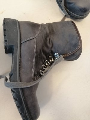 CCC Snow Boots grey