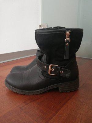 Boots Gr.37