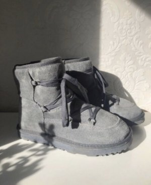 Snow Boots grey