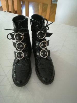 Boots, Größe 38