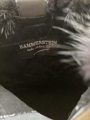 Hammerstein Bottes de neige noir