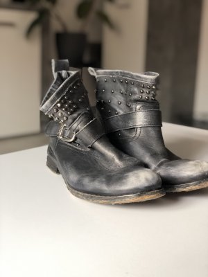 Boots im used Look