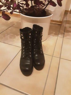 Boots  Marken  Poelman Gr.38
