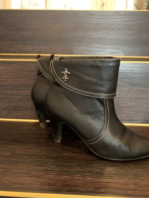 s.Oliver Low boot noir
