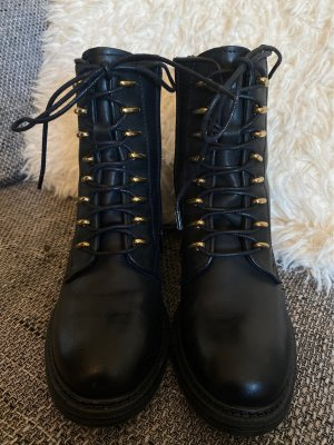 Boots / Schnürrboots Sansibar