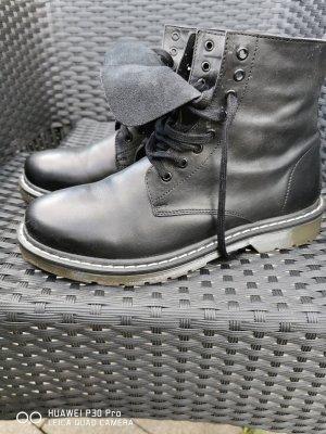 Ulla Popken Low boot noir
