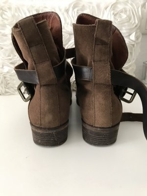 Boots see by Chloé