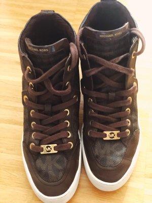 Boots Sneacker Stiefeletten Michael Kors Gr. 37