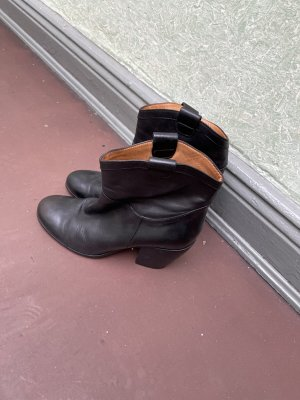 Boots/Stiefel