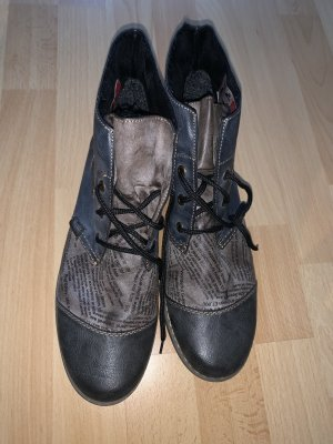 Boots/ Stiefel Rieker -Gr 41