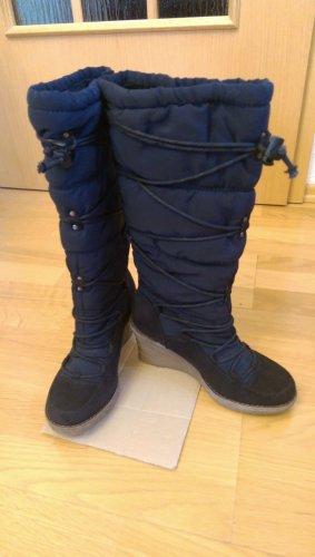 Boots - Stiefel - Winterstiefel