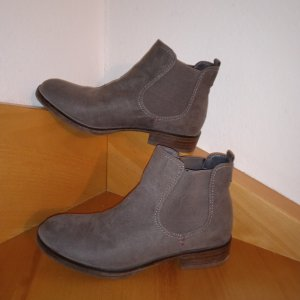 Boots  Stiefeletten  Halbstiefel